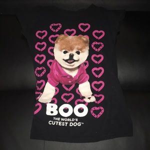 Other - Boo t-shirt